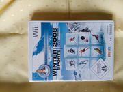 Winter Sports 2008 Nintendo WII