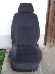 VW Golf 4 Beifahrersitz
