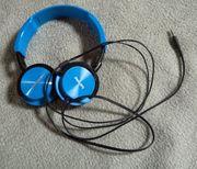 Philips Kopfhörer mit Kabel