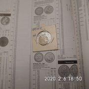 D-Mark 50 Pfennig Bank Deutscher