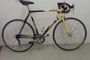 Raleigh Team Renn Fahrrad Vintage