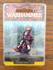 Warhammer Imperium Empire Hexenjäger Witch