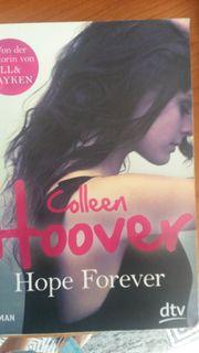 Colleen Hoover Bücher plus Jugendbücher