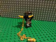 Minifigur Ninjago Muzzle Drachen Fänger