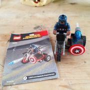 Lego Super Heros 30447