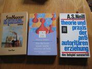 Bücher von A S Neill