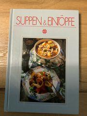 Kochbuch Suppen Eintöpfe