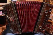 Steirische Harmonika 3 reihig