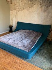 Polsterbett von Ruf Betten Modell