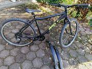 Neuwertiges Jugendrad MTB Pyro Twentysix