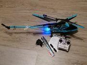Rc-Hubschrauber Largos XXL 2 4GHz