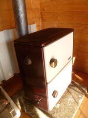 Festbrennstoff Ofen Kohle Holz