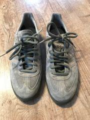 Adidas Sneaker Grau Gr 43