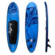 Paddelboard Paddling aufblasbar 308 cmSurfboard