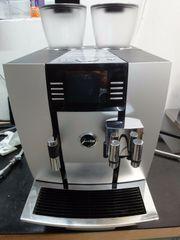 Jura Giga X7c Kaffeevollautomat mit