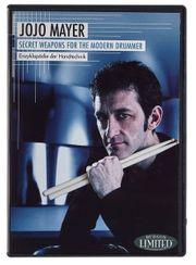 Lehr-DVDs Jojo Mayer Secret weapons
