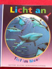 Licht an - Tief im Meer