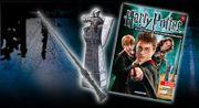 mehrere Hefter Harry Potter Zauber-Schachkurs