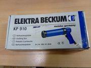 Elektra Beckum KP 910 Metabo