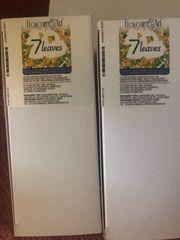 Flavorart Seven Leaves Liquid 9mg