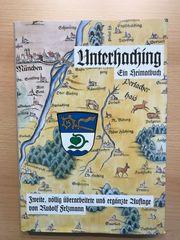 Heimatbuch der Gemeinde Unterhaching