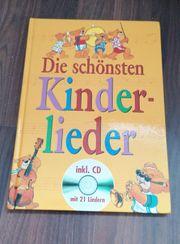 Buch Kinderlieder