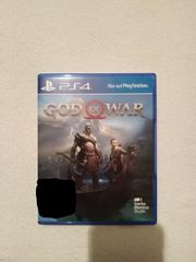 GOD OF WAR PS 4