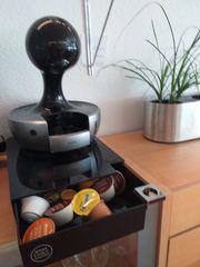 Kapselmaschine Nescafe Docle Gusto Krups