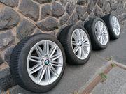 17 Zoll BMW M Winterreifen
