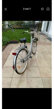 Damen Fahrrat