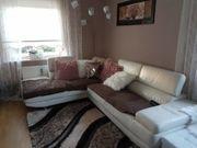L Couch Leder