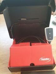 Pedalbox für Citroen C4 Diesel