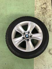 BMW Winterkompletträder 5er