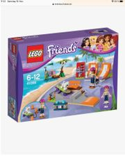 Lego Friends 41099 Heartlake Skaterpark