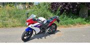 Honda CBR 125 JC50