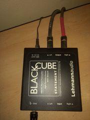 Lehmann black Cube phono-vorverstaerker