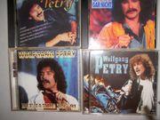 Musik CD Wolfgang Petry
