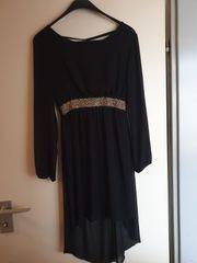 Kleid Oberteil