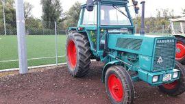 Hanomag Brillant- 701: Kleinanzeigen aus Dalheim - Rubrik Traktoren, Landwirtschaftliche Fahrzeuge
