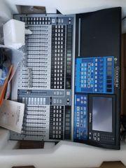 Ein Presonus Digitalmischpult Studio 3