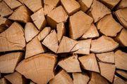 Brennholz Hartholz zu verkaufen
