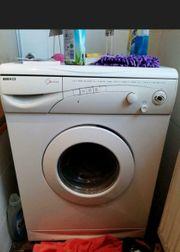 Waschmaschine älter und voll funktionsfähig