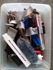 Werkzeugkisten 2 Stück
