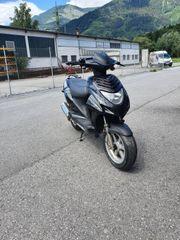 Roller 50ccm CPI Oliver