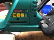 Elecktro Heckenschere von Bosch AHS48