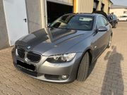 BMW 330d Coupe in sehr