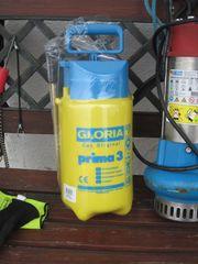 Baumspritze Gloria original verpackt