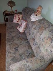 Sofagarnitur Couch 2 3 Sitzer
