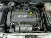 Motor Z16XER Opel Meriva A