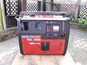 Endress ESE 2000 Stromaggregat